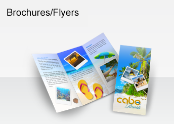 Brochures and Flyers | Accounting