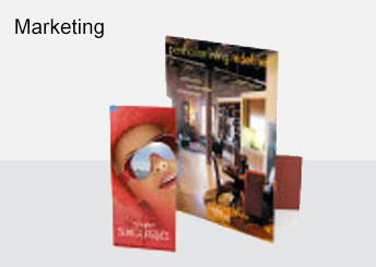 Promotion products for Marketing