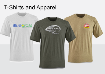 T-Shirts for the auto industry